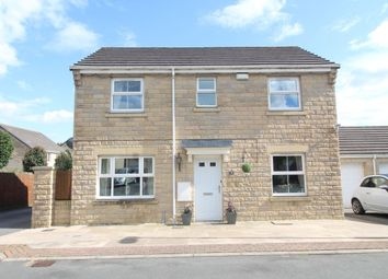 Thumbnail 3 bed detached house for sale in Bewick Drive, Eldwick, Bingley