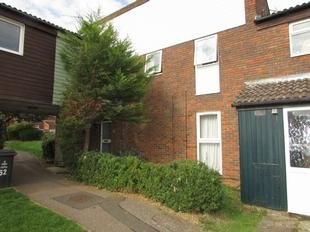 Thumbnail 5 bed terraced house for sale in Skipton Close, Stevenage