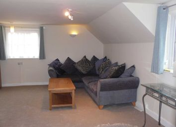 Thumbnail 1 bed flat to rent in Thoroton, Nottingham