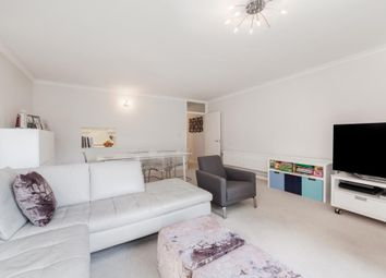 Thumbnail 2 bedroom flat for sale in Maresfield Gardens, Hampstead NW3,