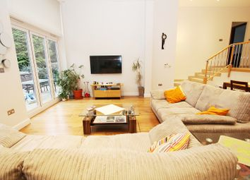 Thumbnail 4 bed semi-detached house for sale in Highview Gardens, Edgware, Greater London.