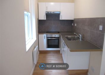Thumbnail 1 bed flat to rent in Philip Lane, London