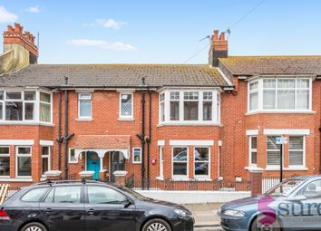 Thumbnail 4 bed terraced house to rent in Osborne Road, Brighton, East Sussex