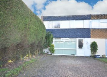 Thumbnail 3 bed end terrace house for sale in Foredrove Lane, Solihull