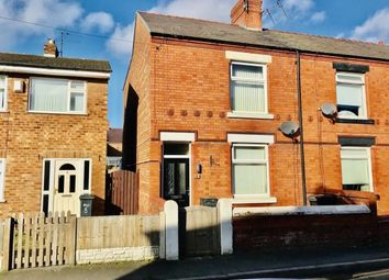 Thumbnail 3 bed terraced house for sale in Glynne Street, Queensferry, Flintshire