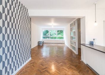 Thumbnail 3 bed flat to rent in Branch Hill, Hampstead