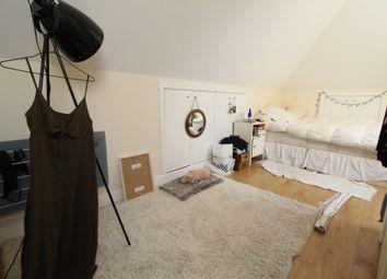Thumbnail Studio to rent in Homerton High Street, Homerton