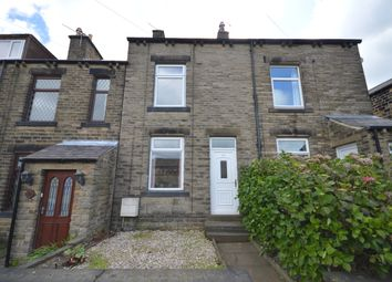 Thumbnail 3 bed terraced house to rent in Station Road, Skelmanthorpe, Huddersfield, West Yorkshire