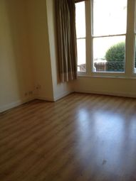 Thumbnail 2 bed flat to rent in Dunsmure Road, London