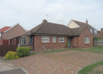 Thumbnail 3 bed bungalow for sale in Farm Road, Great Oakley