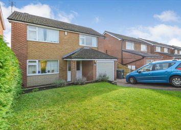 Thumbnail 3 bed detached house for sale in Normanton Lane, Keyworth, Nottingham