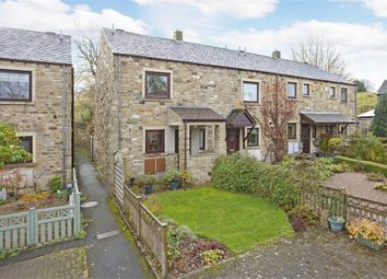 Thumbnail 2 bed detached house for sale in 10 Beckside Close, Addingham, West Yorkshire