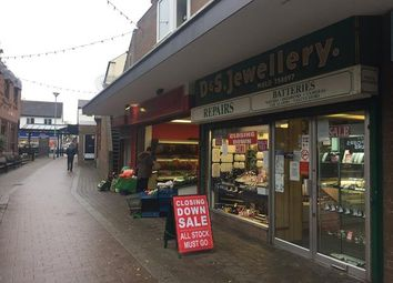 Thumbnail Retail premises to let in Unit 23, Daniel Owen Centre, Mold
