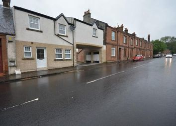 Thumbnail 4 bed town house for sale in Loudoun Street, Mauchline