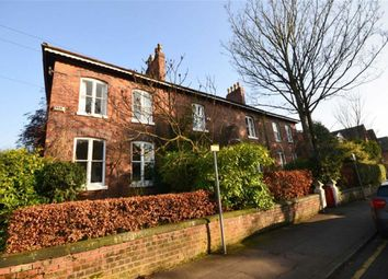 Thumbnail 3 bed terraced house to rent in Heaton Road, Withington, Manchester, Greater Manchester