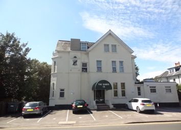 Thumbnail 1 bed flat for sale in Boscombe Spa Road, Bournemouth