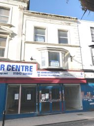 Thumbnail 1 bed flat for sale in Flats 4 & 5, 37 Harbour Street, Ramsgate, Kent