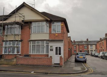 Thumbnail 3 bed end terrace house for sale in Frisby Road, Humberstone, Leicester