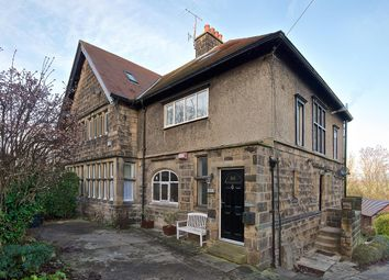 Thumbnail 3 bed flat for sale in Leeds Road, Otley