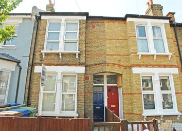3 bed terraced house for sale in Whateley Road, East Dulwich, London SE22