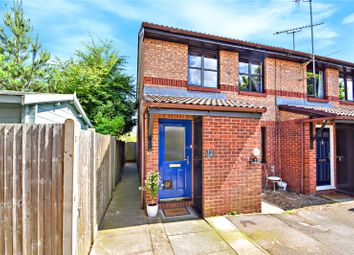 Thumbnail 1 bed maisonette for sale in Humber Road, Dartford, Kent