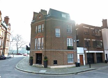 Thumbnail 1 bed flat to rent in Dilke Street, Chelsea