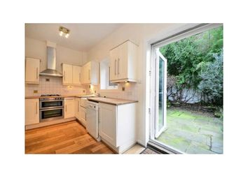 Thumbnail 4 bed town house to rent in Fulham Close, Fulman