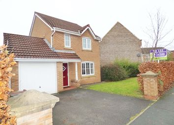 Thumbnail 3 bed detached house to rent in Guernsey Avenue, Buckshaw Village, Chorley