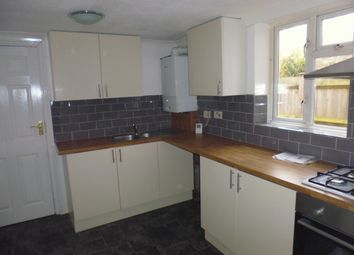 Thumbnail 4 bed terraced house to rent in Manor Road, Mitcham, Streatham Common, Norubury, London
