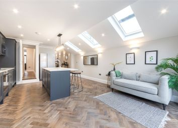 Thumbnail 3 bed terraced house for sale in Yalding Road, London