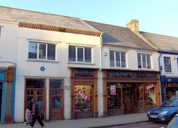 Thumbnail Retail premises for sale in Main Street, Ballymoney, County Antrim