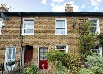 Thumbnail 2 bed terraced house to rent in Westfield Road, Surbiton