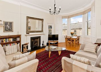 Thumbnail 3 bed flat for sale in 62/2 Leamington Terrace, Bruntsfield