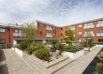Thumbnail 2 bedroom flat for sale in Heron House, Rushley Way, Reading, Berkshire