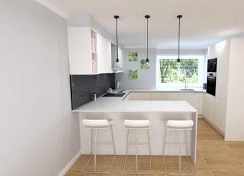 2 bed flat for sale in Henry Rollin House, College Road, Epsom KT17