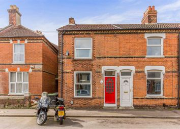 Thumbnail 3 bed terraced house for sale in Avenue Road, Gosport