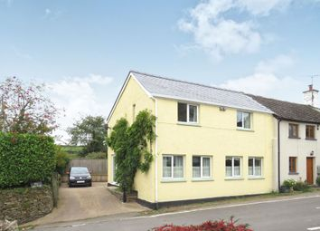 Thumbnail 3 bed cottage for sale in Brompton Regis, Dulverton