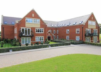 Thumbnail 4 bed flat to rent in Royal Connaught Drive, Bushey, Hertfordshire