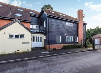 Thumbnail 2 bed flat to rent in 30 Stoke Road, Cobham
