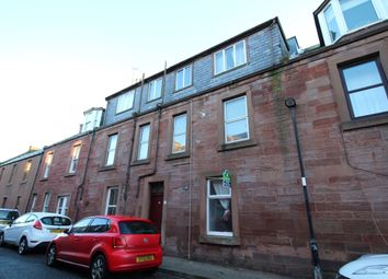 Thumbnail 1 bed flat to rent in John Street, Arbroath