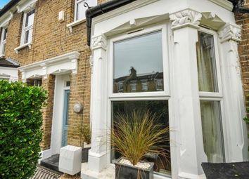 Thumbnail 3 bedroom terraced house for sale in Fairlawn Park, Sydenham, London, .