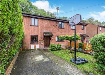Thumbnail 4 bed semi-detached house for sale in Pleasington Close, Blackburn, Lancashire, .