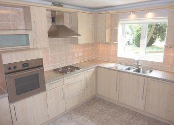 Thumbnail 2 bed flat to rent in Belgravia House, Thorpe Road, Peterborough