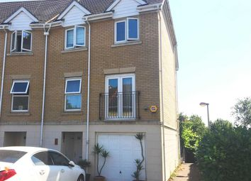 Thumbnail 4 bed property for sale in Cochrane Drive, Dartford