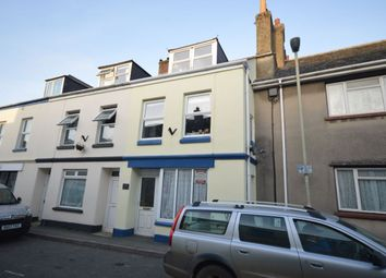 Thumbnail 4 bedroom terraced house for sale in Fore Street, Bere Alston, Yelverton