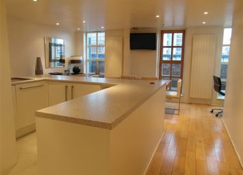 Thumbnail 2 bedroom flat for sale in Ludgate Lofts, 17 Ludgate Hill, Birmingham, West Midlands