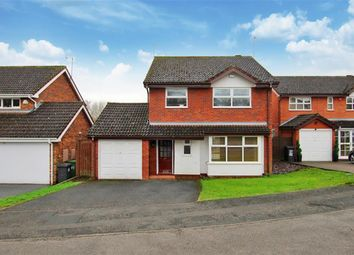 4 bed property for sale in Coleshill Close, Hunt End, Redditch B97
