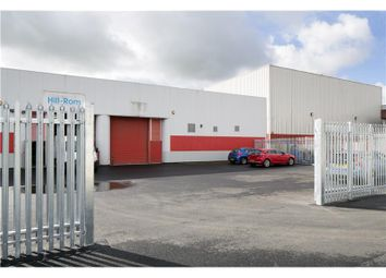 Thumbnail Industrial to let in 3, Deerdykes Court South, Cumbernauld, North Lanarkshire