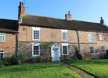 Thumbnail 4 bed cottage for sale in Newby Wiske, Northallerton