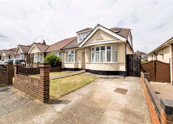 Heather Gardens, Rise Park, Romford RM1. 4 bed semi-detached bungalow